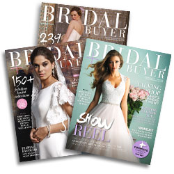 2012 Bridal Buyer Covers