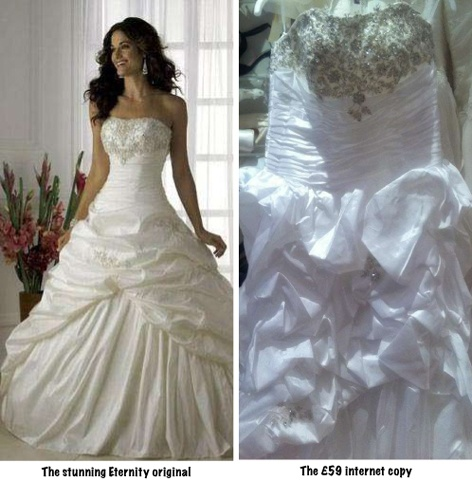 ternity wedding dress